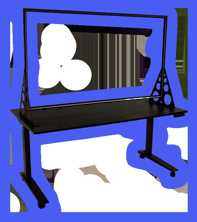 Lightboard product