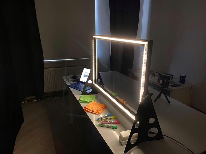 LGE36 Setup